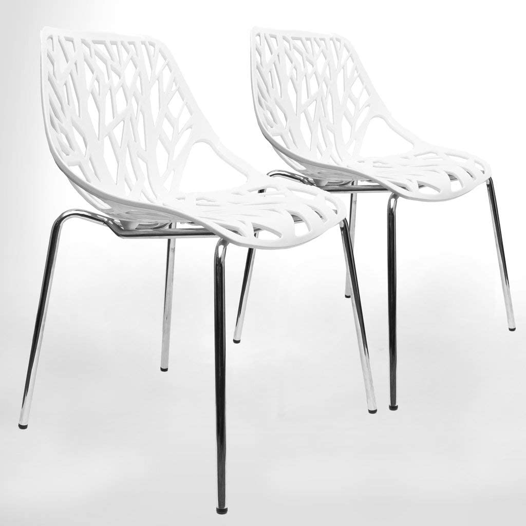 UrbanMod Modern Dining Chairs