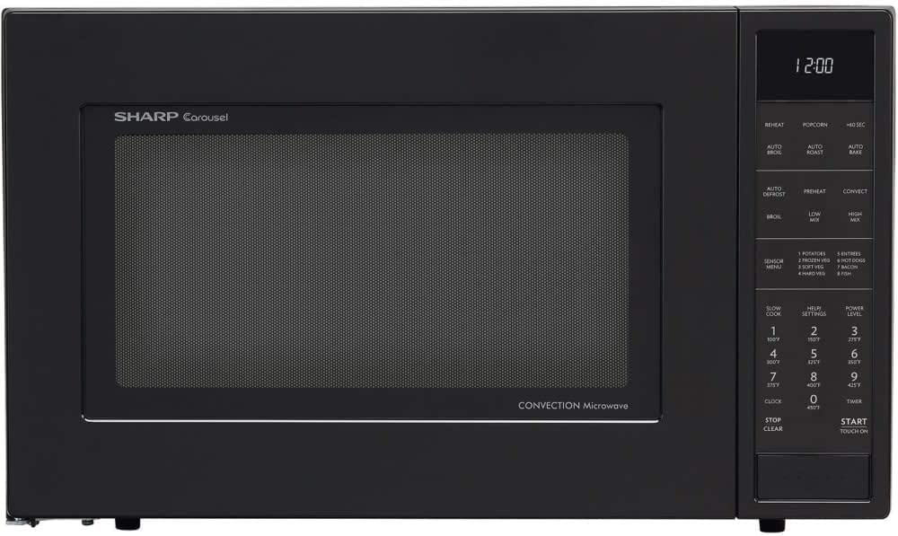 Sharp 900W Convection Microwave Oven