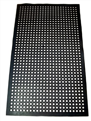 New Star Foodservice Commercial Kitchen Mat