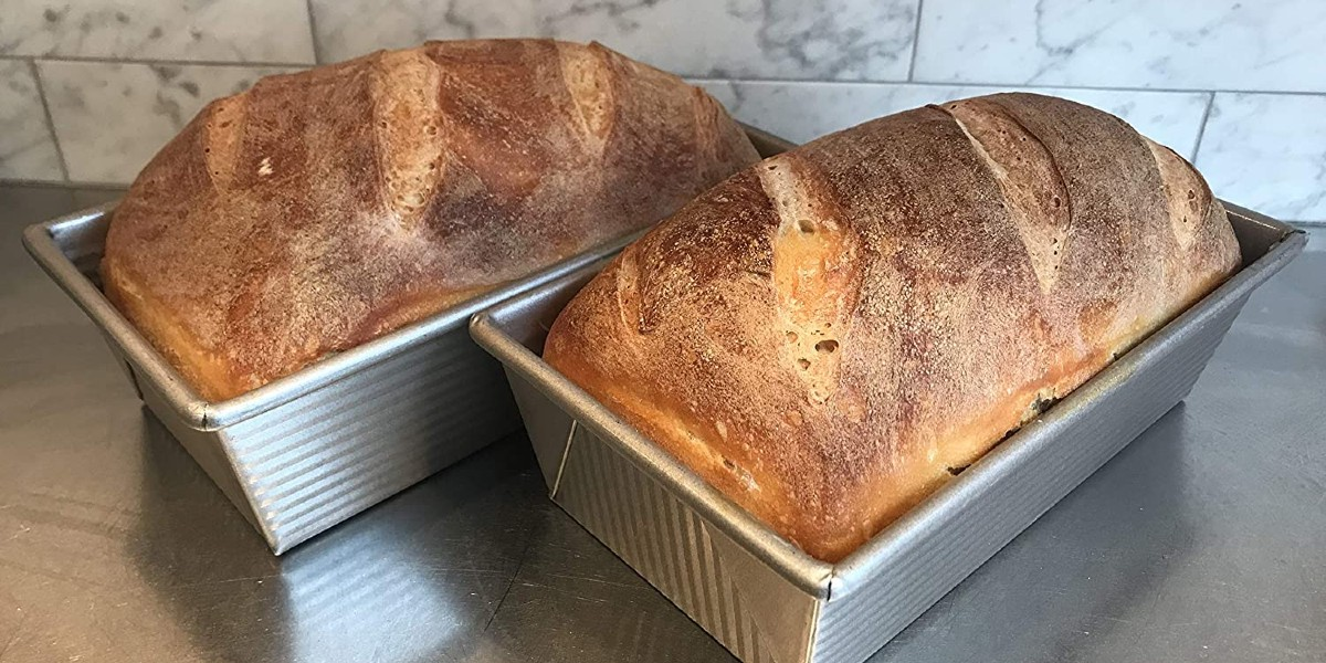 Best Bread Baking Pans