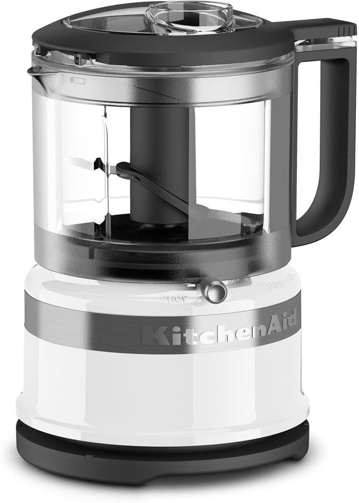 KitchenAid 3.5-Cup Food Processor