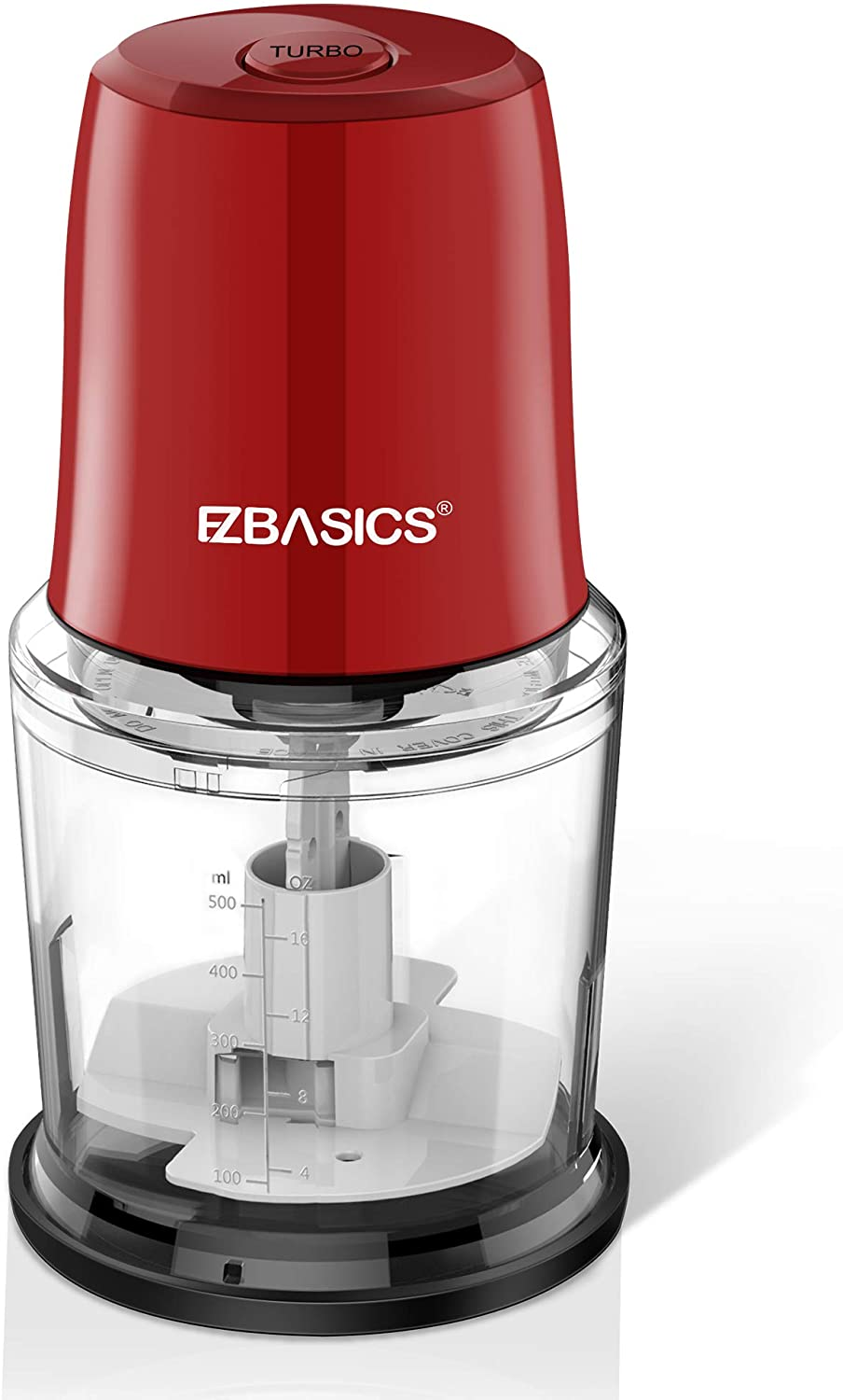 EZBASICS Food Processor