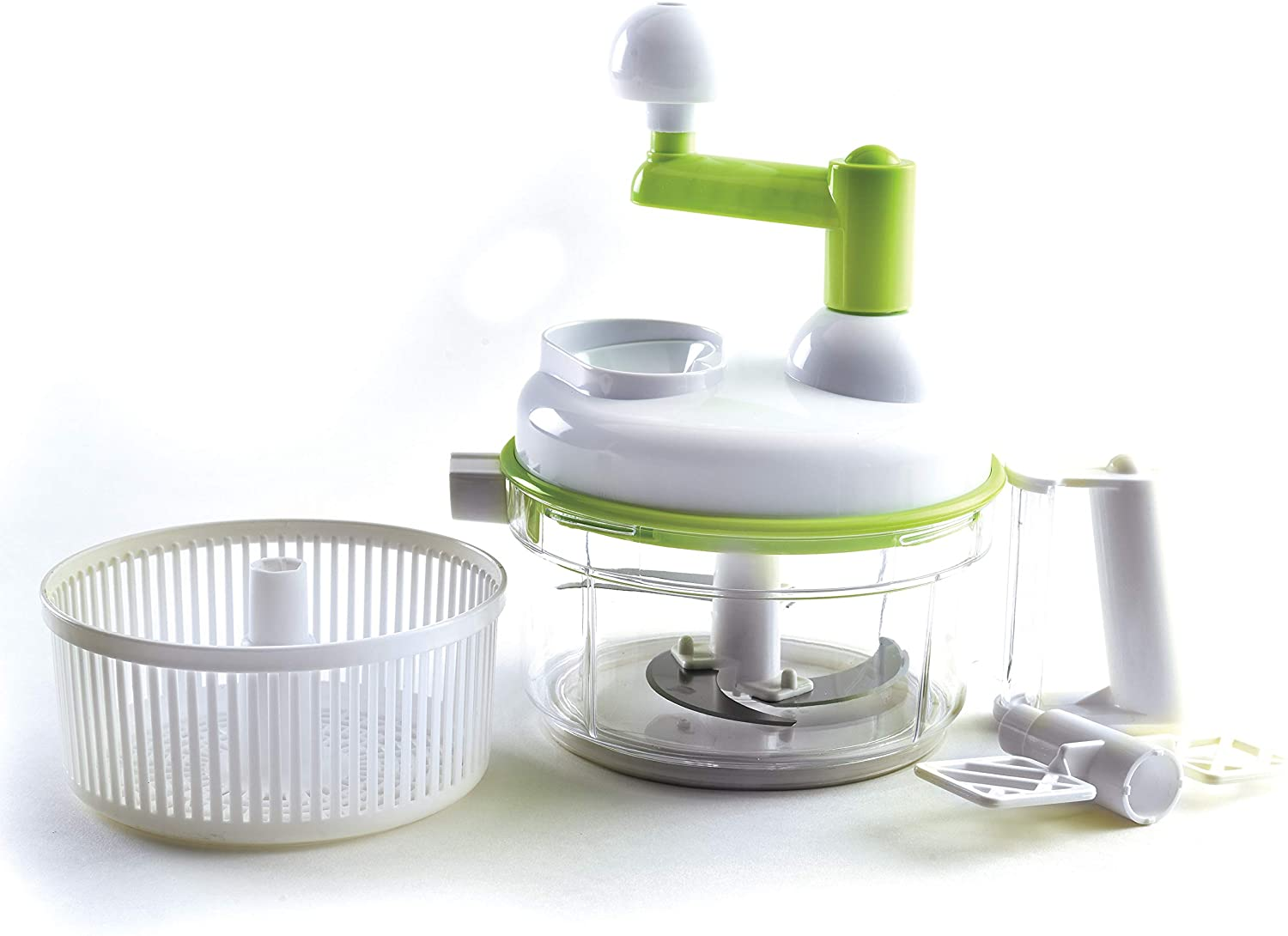 Norpro Mini Food Processor