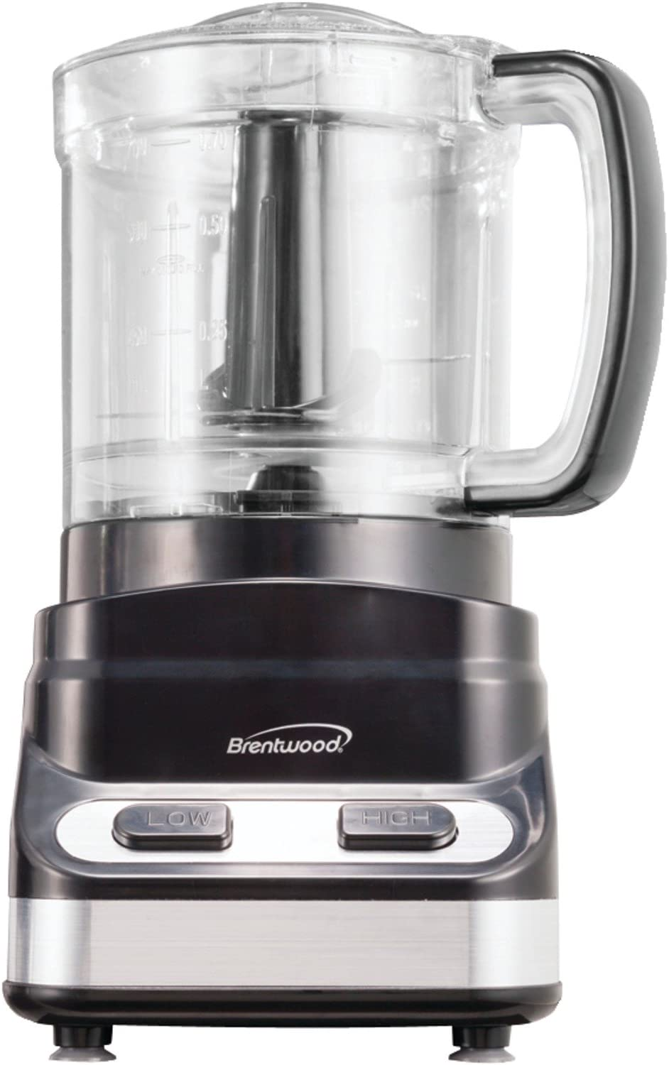 Brentwood Mini Food Processor