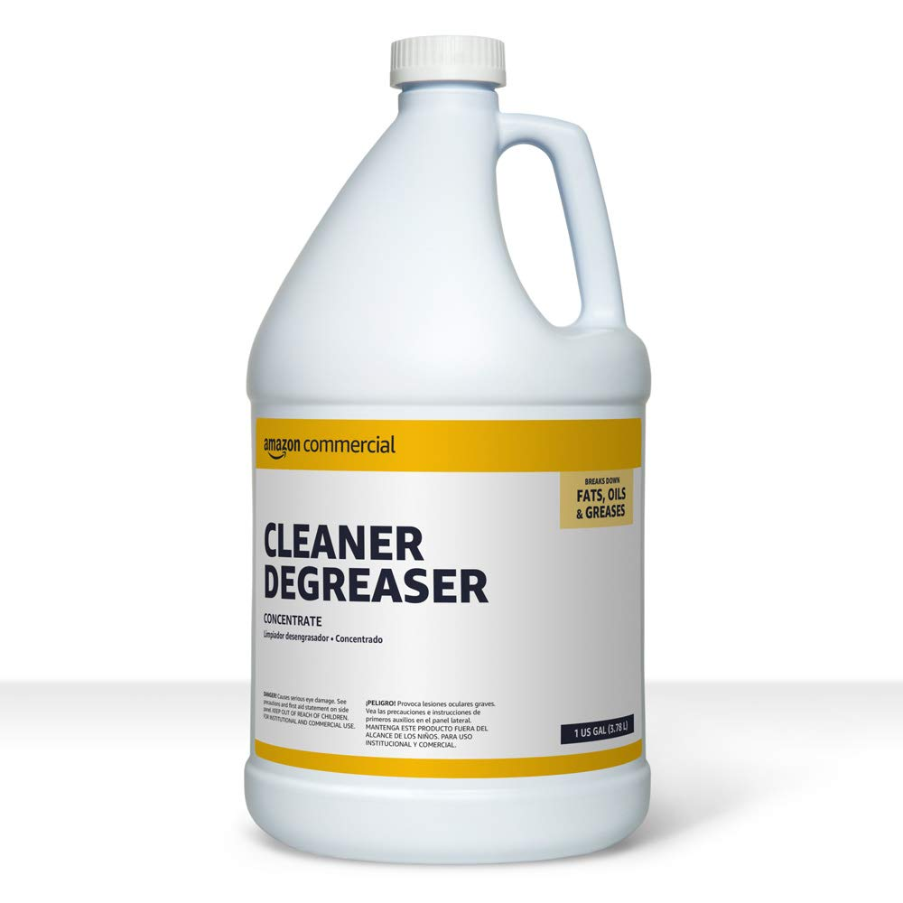 Amazon Commercial Cleaner Degreaser