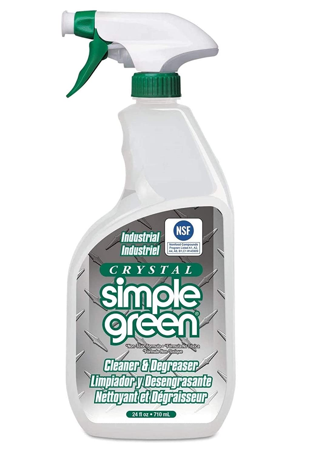 Simple Green Degreaser