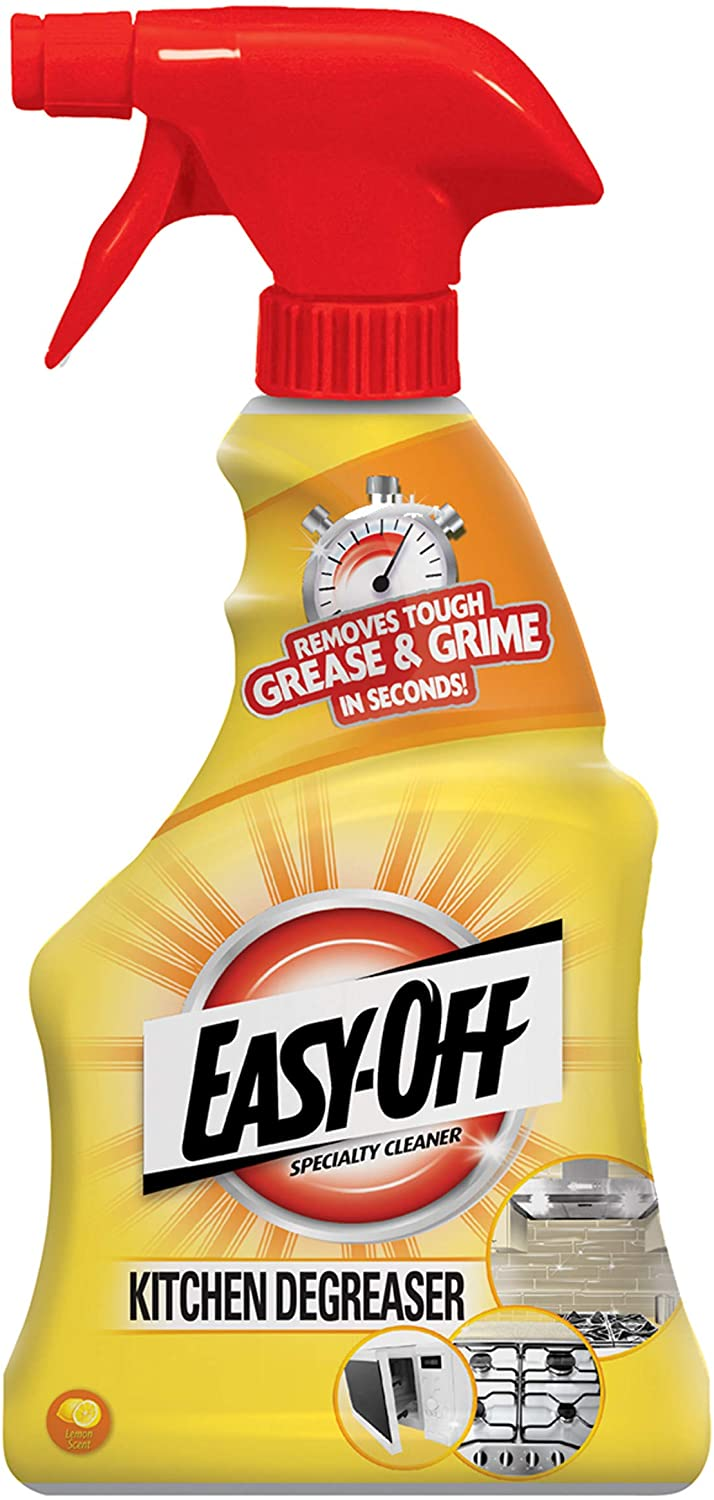 Easy-Off Specialty Kitchen Degreaser