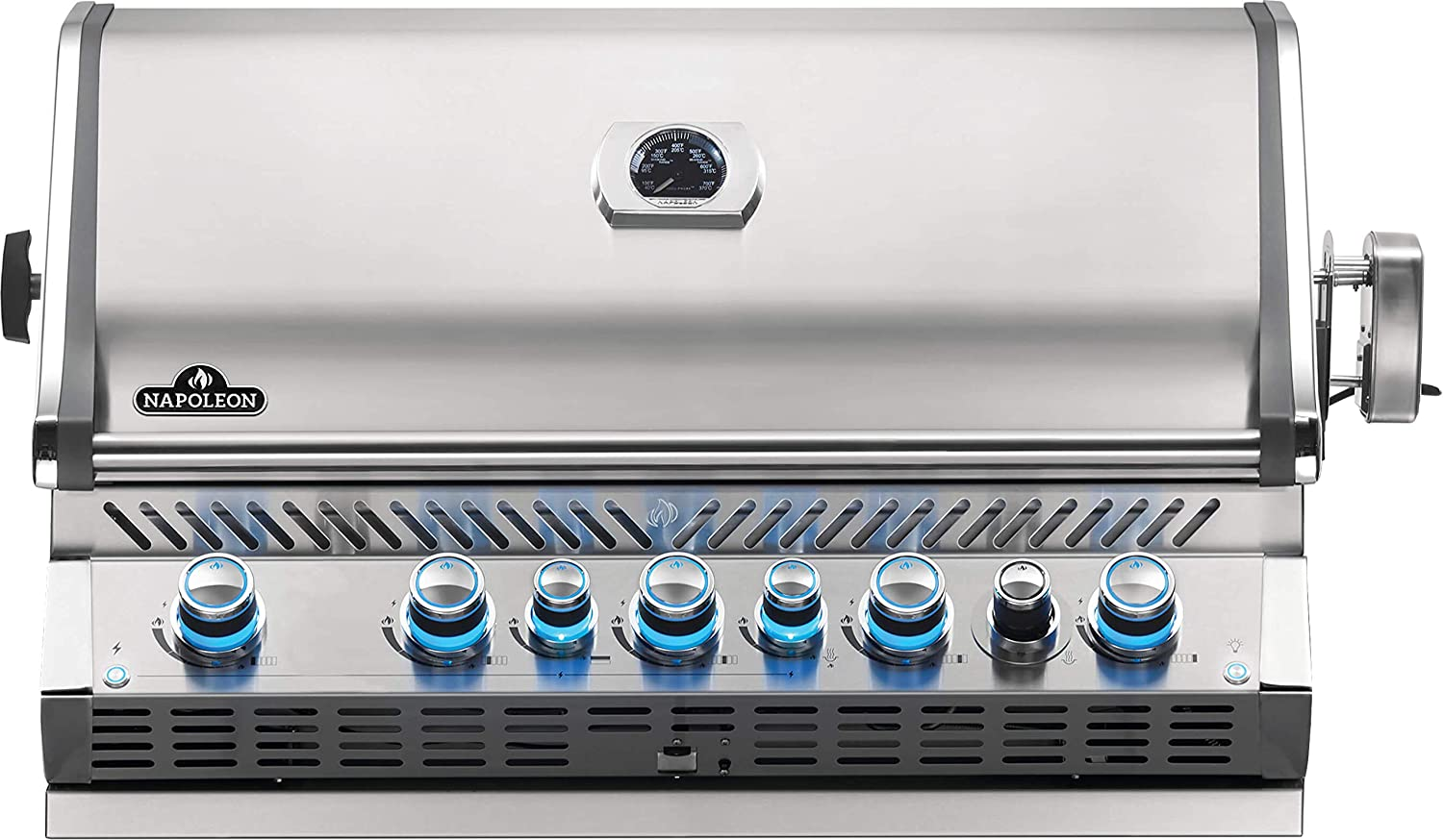 Napoleon 5-Burner Natural Gas Head