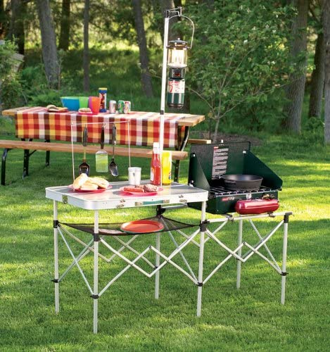 Coleman Pack-Away Portable Kitchen