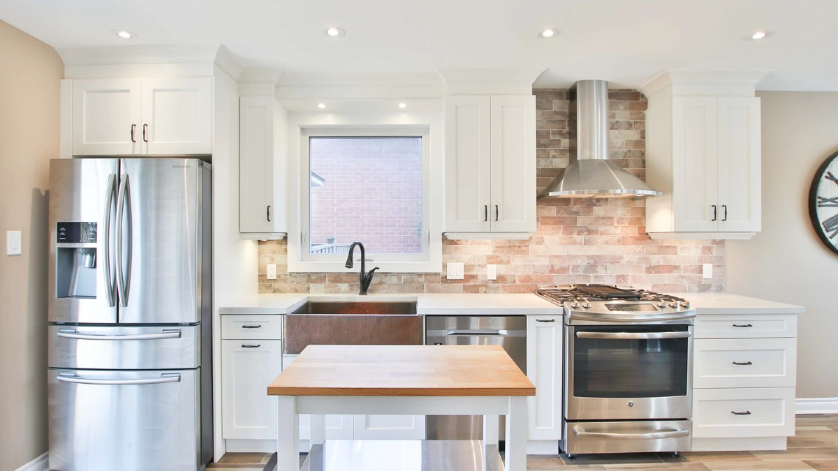 Kitchen Items for Any Modern Home