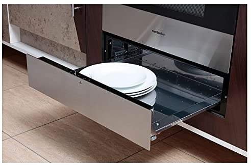 Montpellier WD14SS Built-in Warming Drawer