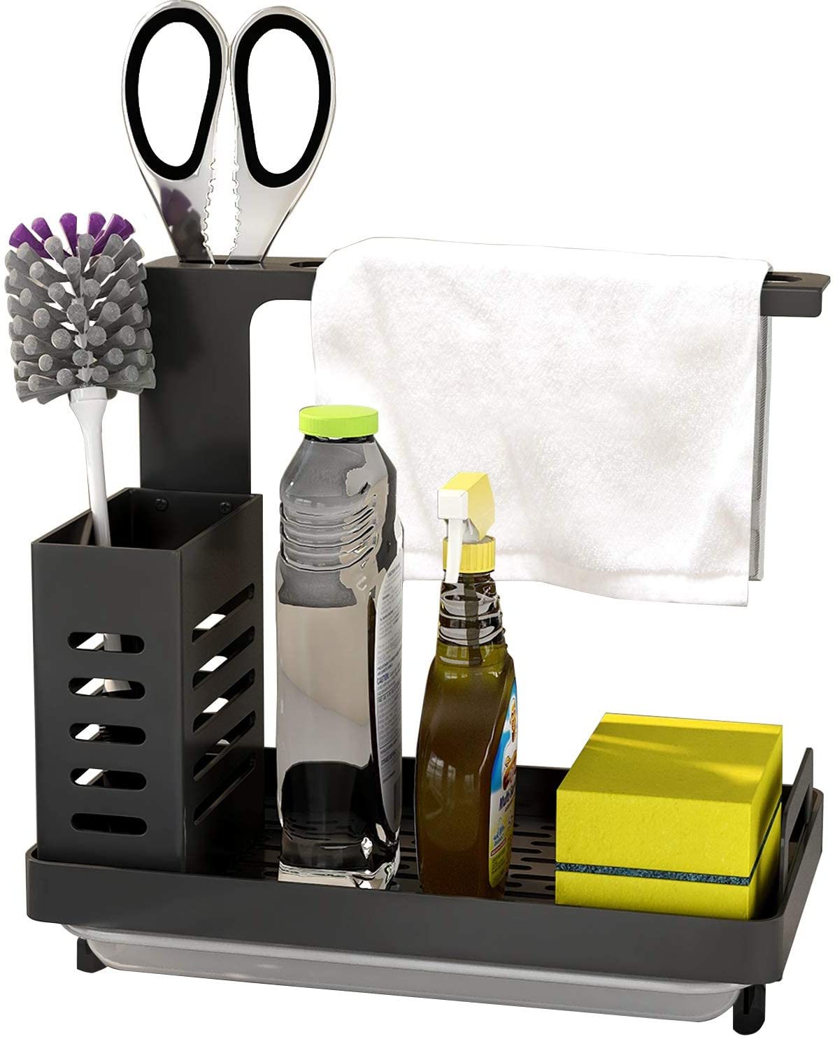 MKO Kitchen Sink Caddy Organizer