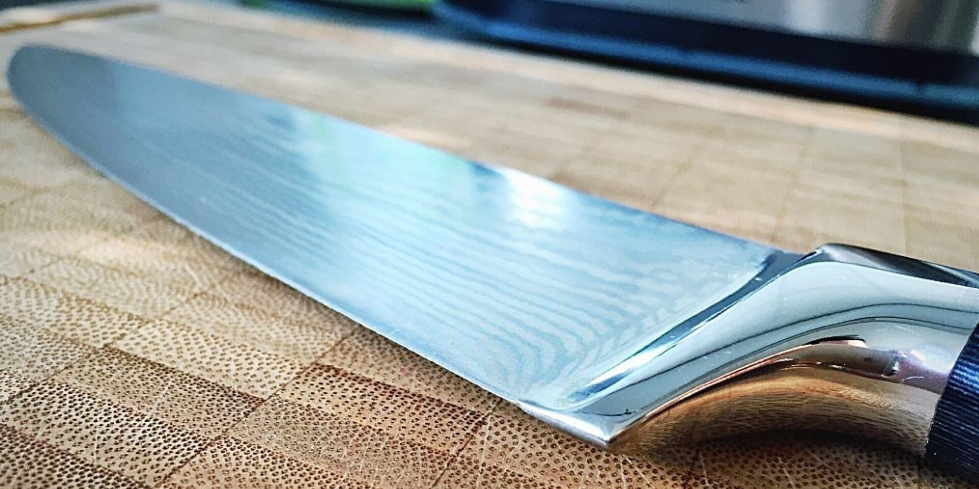 Top Six Best Japanese Kitchen Knives In 2021