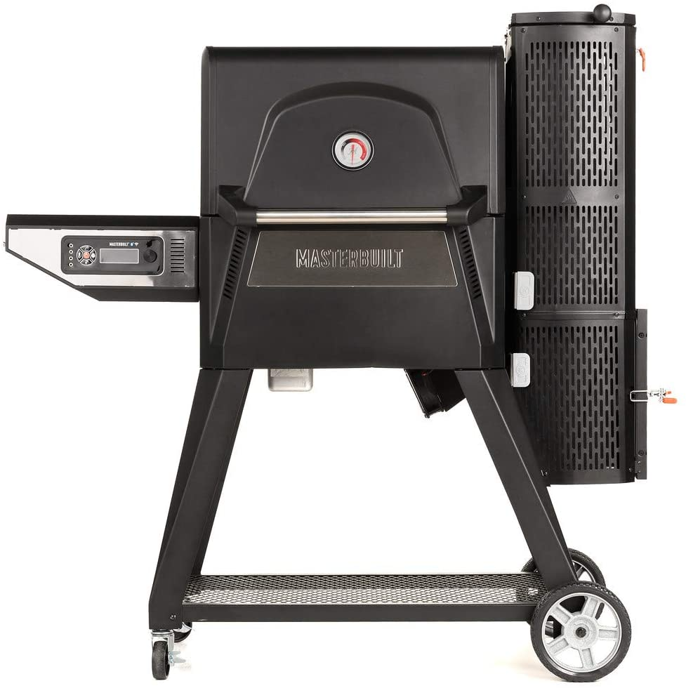 Best Grill and Smoker Combos