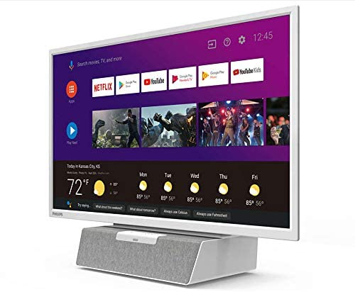 Philips Android Kitchen TV