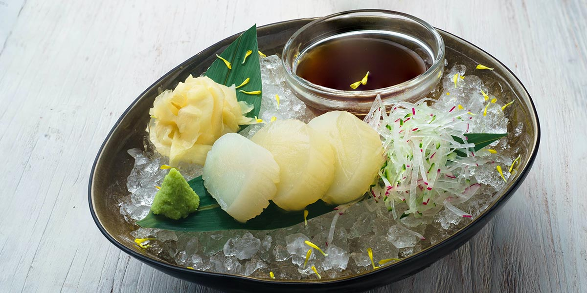 how to thaw scallops