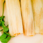 How to Cook Frozen Tamales