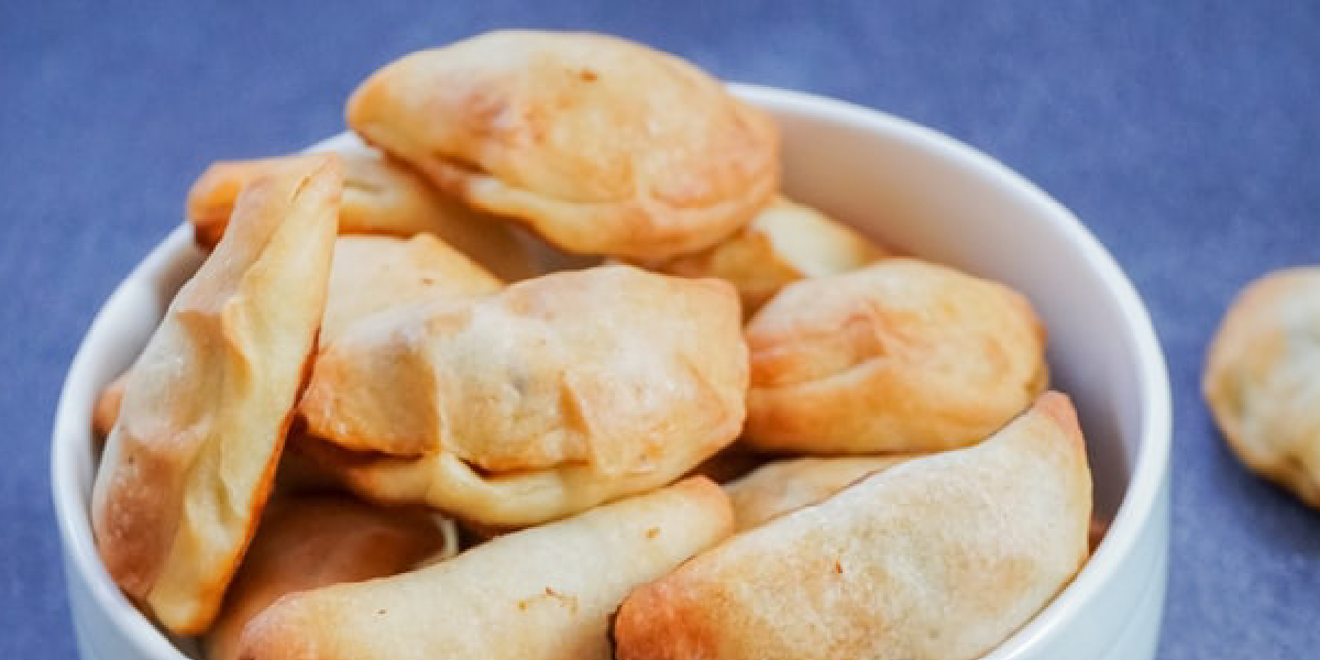 How to Cook Pierogis