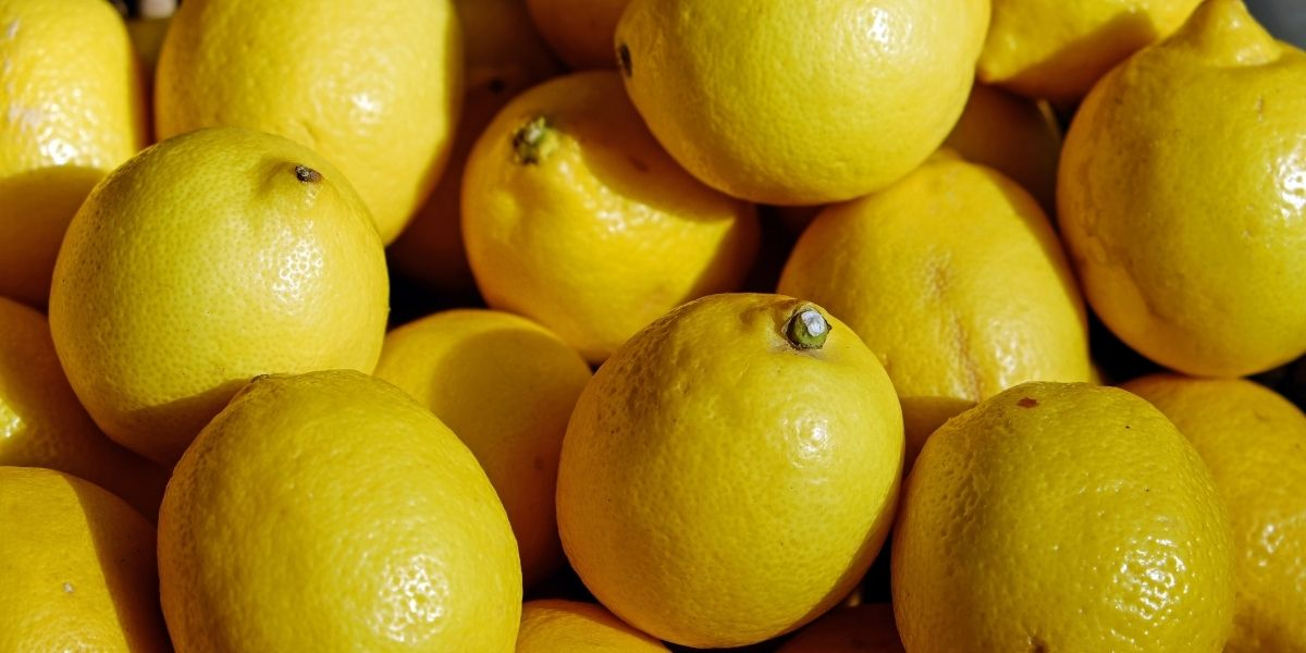 How Much Juice In One Lemon
