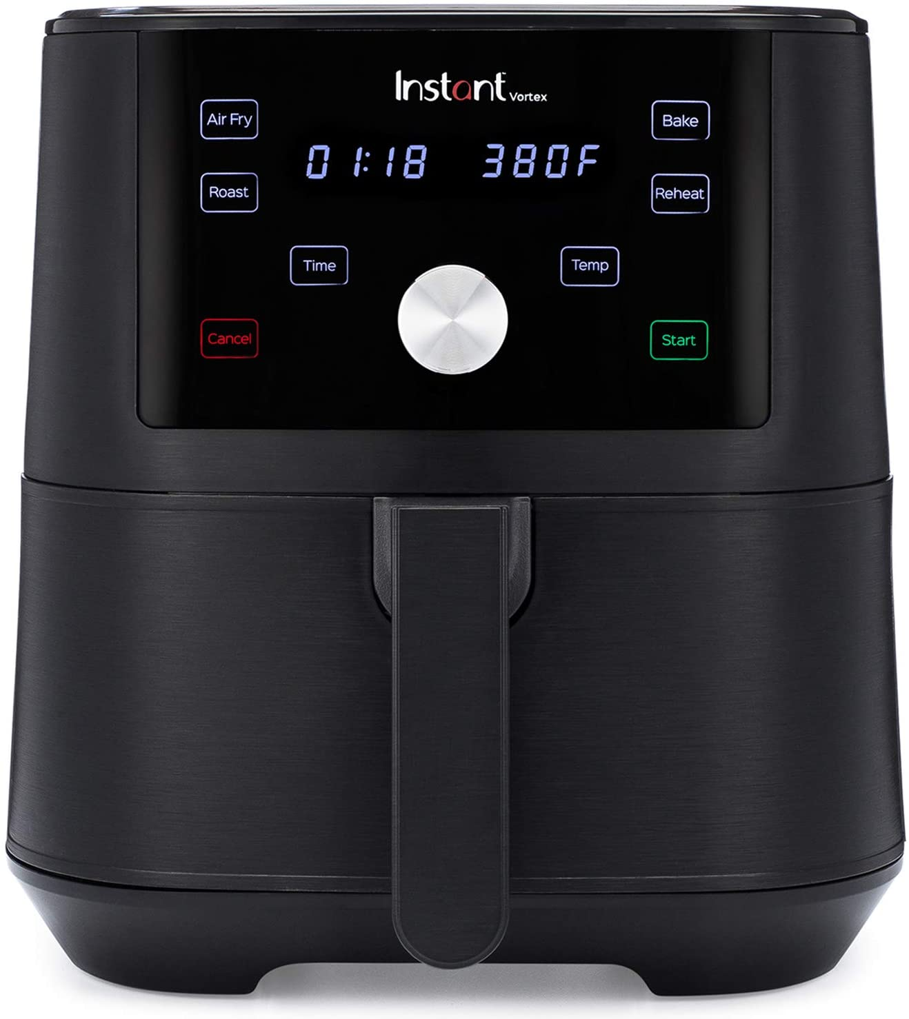 Air Fryers for Family of 4