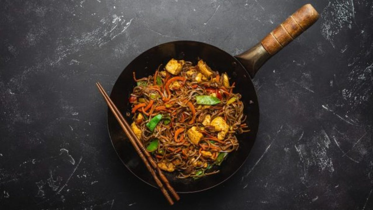 Can You Use a Wok on an Electric Stove?