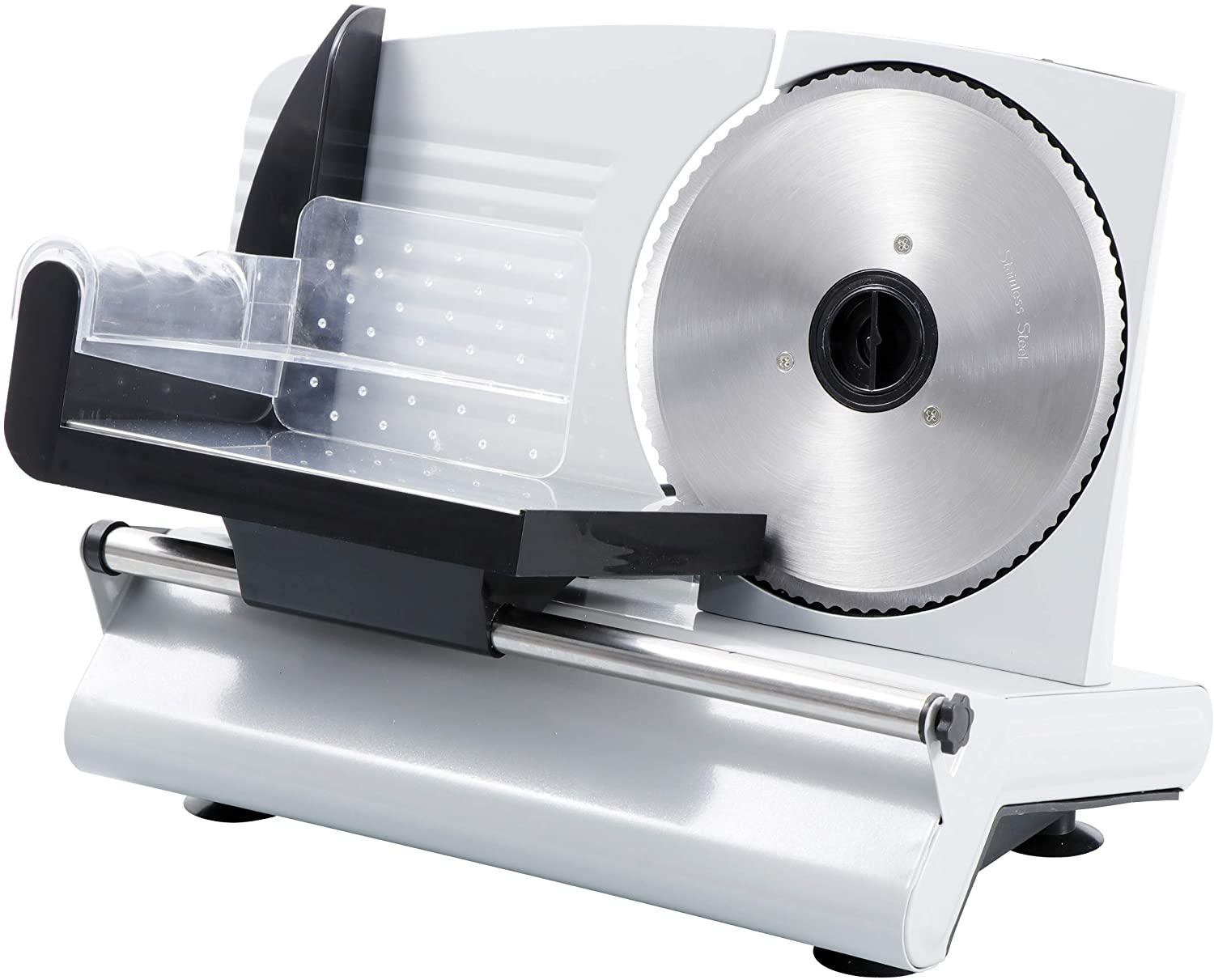 F2C Pro Commercial/Home Kitchen Electric Food Slicer