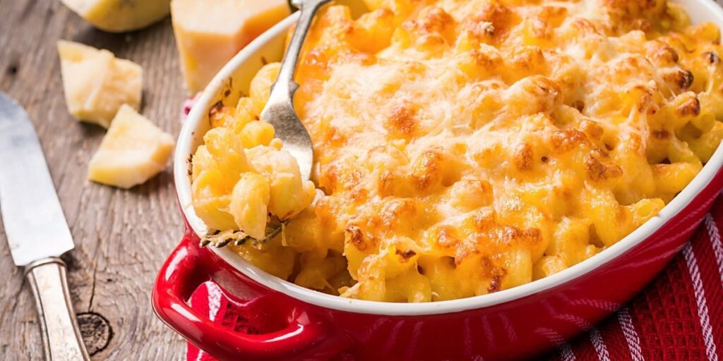How To Reheat Mac And Cheese